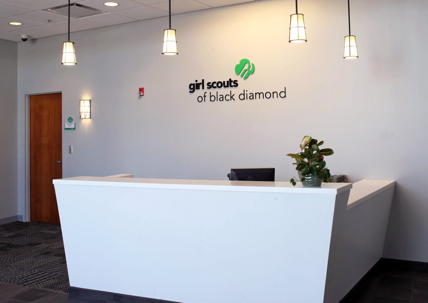 Girl Scouts of Black Diamond Council