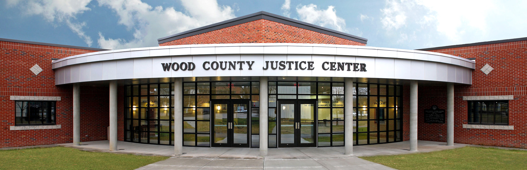 Wood County Justice Center