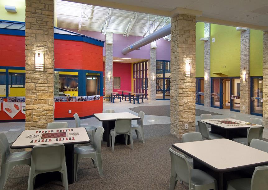 WV Regional Jails & Juvenile Centers   ZMM Architects