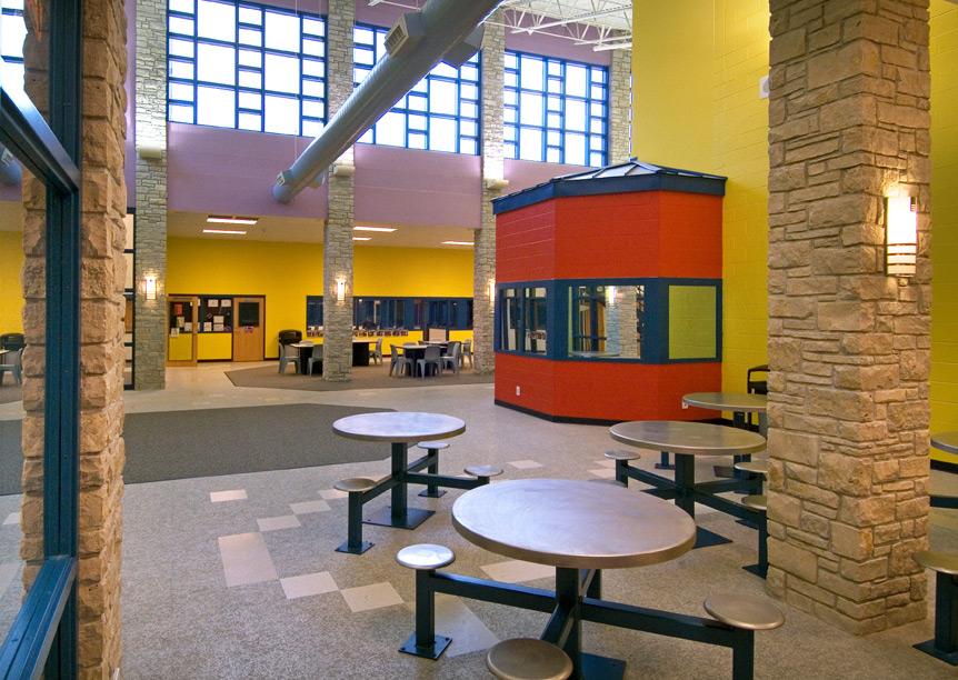 WV Regional Jails & Juvenile Centers | ZMM Architects & Engineers